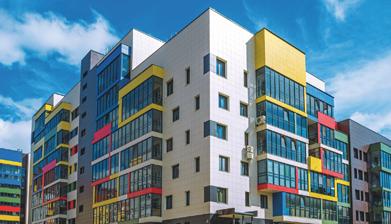 Dymka Residential Complex Thumbnail