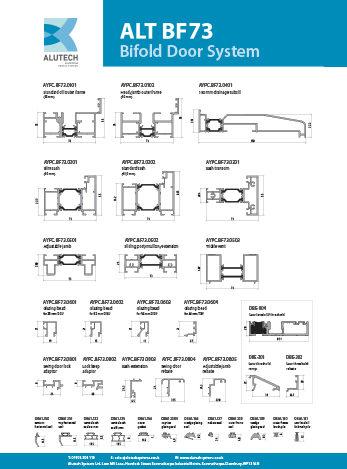 BF73 Wall Chart