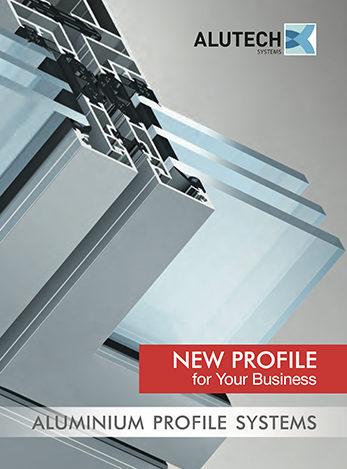 Commercial Aluminium download font cover