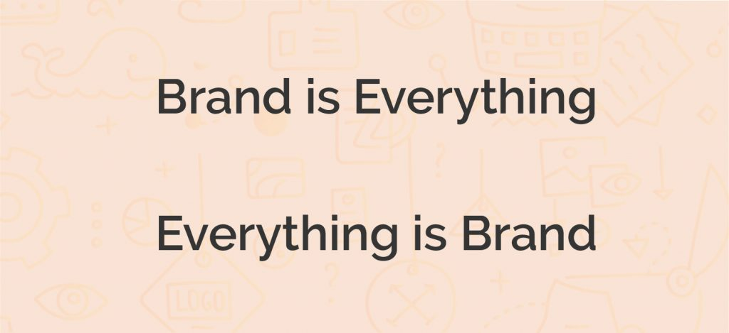 Brand Ethos
